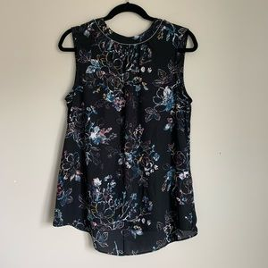 NWT Jaclyn Smith Dress Top